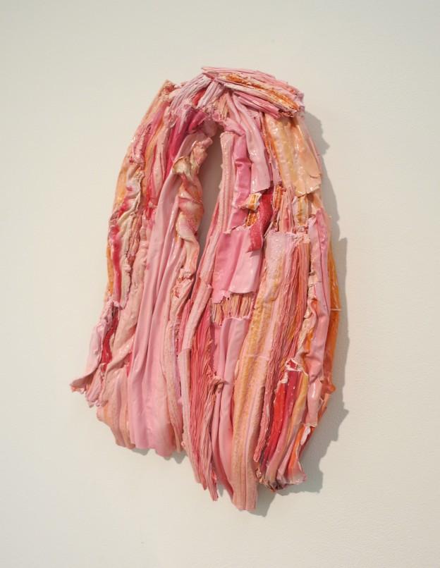 Leslie Wayne in 'Compilation' at Jack Shainman Gallery