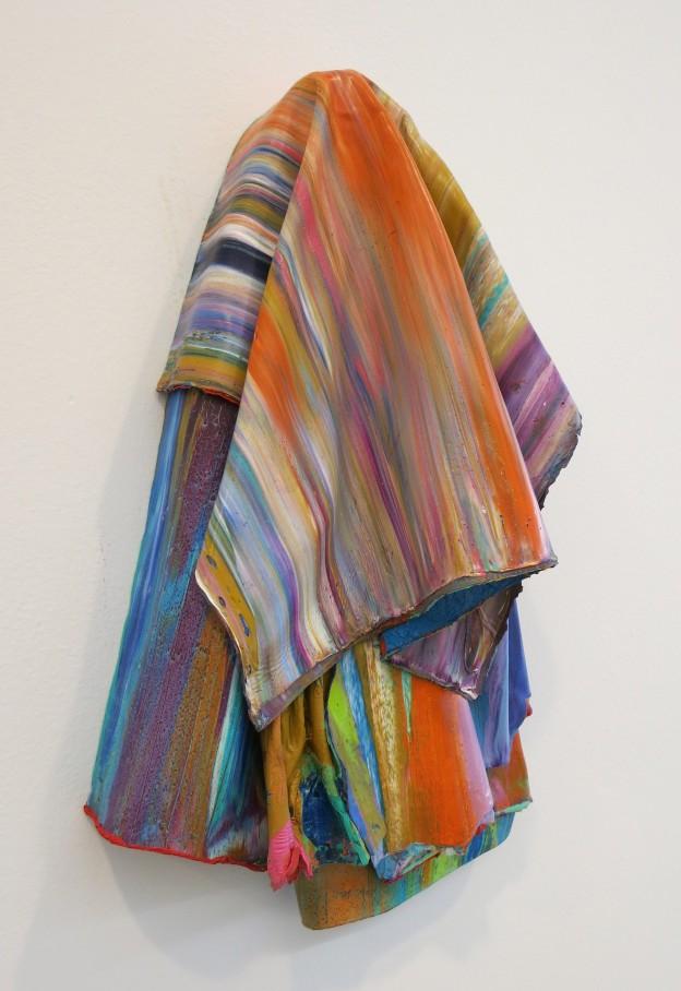Leslie Wayne at Jack Shainman Gallery