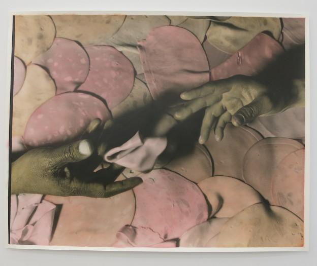 Elaine Stocki at Thomas Erben Gallery