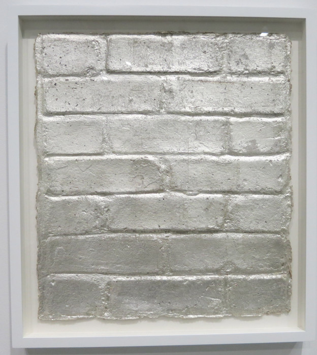 Rachel Whiteread at Luhring Augustine